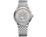 Raymond Weil Maestro Automatic Silver Dial Stain..