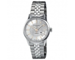 Raymond Weil Freelancer Silver Dial Stainless St..