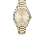 Michael Kors Blake MK3244 Gold Watch
