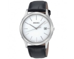 Seiko Gents Strap Watch SXDA11P1