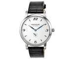Montblanc Star Classique White Dial Mens Watch 1..