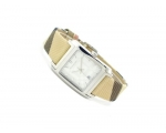 Burberry BU1577 Women's Nova Check Square Watch