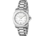 Gucci Women's YA136402 Dive Stainless steel Watch
