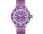 NAUTICA A09606G men quartz sport casual purple s..