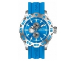 Nautica A15579G Silicone Strap Men's Watch