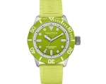 Nautica A09605G Unisex NSR 100 Green Watches