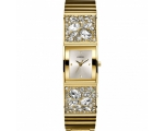 Guess W0002L2 Crushed Ice Ladies Watch