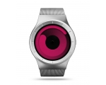 Mercury Chrome / Magenta Watch