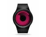 Mercury Black / Magenta Watch