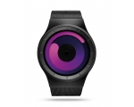Mercury Black / Purple Watch