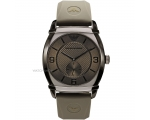 Emporio Armani AR0341 Gents Rubber Bracelet Watch