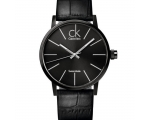 Calvin Klein CK K7621401 Mens Black Collection W..