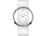 Calvin Klein K9423101 Ladies CK Glam Watch