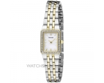 Accurist LB1422P Ladies Bracelet Watch