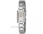 Accurist LB1386P Ladies Bracelet Diamond face Wa..