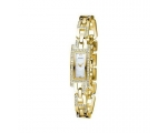 Accurist LB1315 Ladies Gold-Tone Stainless Steel..