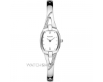 Accurist LB1294W Ladies Core Contemporary Silver..