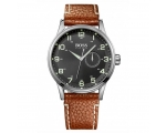 Hugo Boss 1512723 Gents Brown Leather Watch