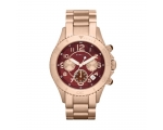 Marc by Marc Jacobs Rock Mother of Pearl Dial Un..