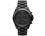 Michael Kors Bradshaw Chronograph Black Watch MK..