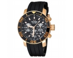 TW Steel TW702 Grandeur Diver 45MM Gents Black W..