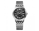 Raymond Weil Maestro Automatic Black Dial Stainl..