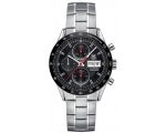 Tag Heuer Carrera Automatic Chronograph Stainles..