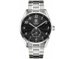 Tag Heuer Carrera Black Dial Automatic Mens Watc..