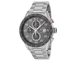 Tag Heuer Carrera Calibre Stainless Steel Mens W..