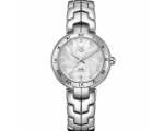 Tag Heuer Link Lady Caliber 7 Automatic Ladies W..