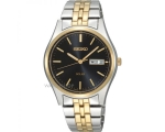 Seiko Gents Bracelet Solar Watch SNE034P1