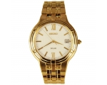 Seiko Gents Bracelet Solar Watch SNE030P1