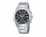 Seiko Chronograph Gents Bracelet Watch SND557P1