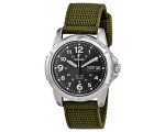 Seiko Gents Strap Solar Watch SNE095P2