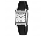 Burberry BU1575 Black Leather Strap Women's Watch