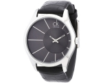 Calvin Klein K0S21107 Mens CK Deluxe Watch