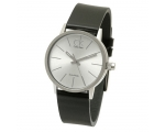 Calvin Klein K7622220 CK Unisex Post Minimal Watch