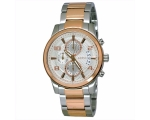 Guess W0075G2 Chrono Steel Bracelet Men's Watch