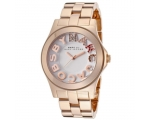 Marc by Marc Jacobs Rivera Rose Gold Ion-plated ..