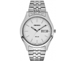Seiko Gents Bracelet Solar Watch SNE031P1