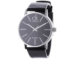 Calvin Klein K7621107 CK Mens Post Minimal Watch