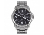 Seiko Gents Bracelet Solar Watch SNE095P1
