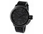 TW Steel Cool Black Gents 50mm Watch TW0822