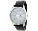 Calvin Klein K0S21120 Mens CK Deluxe Watch