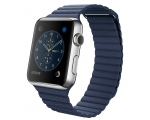 Apple Watch MLFD2B/A 42 mm Large Case Midnight B..