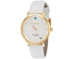 Kate Spade 1YRU0765 Leather Strap Ladies Watch