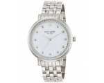 Kate Spade Mother of Pearl Stainless Steel Ladie..