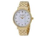 Kate Spade Gold Stainless Steel Women Ladies YRU..