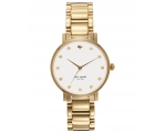 Kate Spade Women 1YRU007 Quartz Mother Of Pearl ..