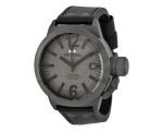 TW Steel CEO Canteen Quartz Gray Dial 45mm Mens ..
